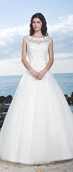 Sincerity Wedding Dresses