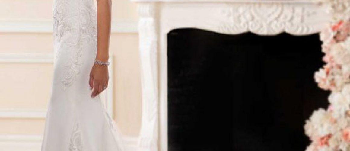 Wedding Dress Shop in Lymm, Cheshire