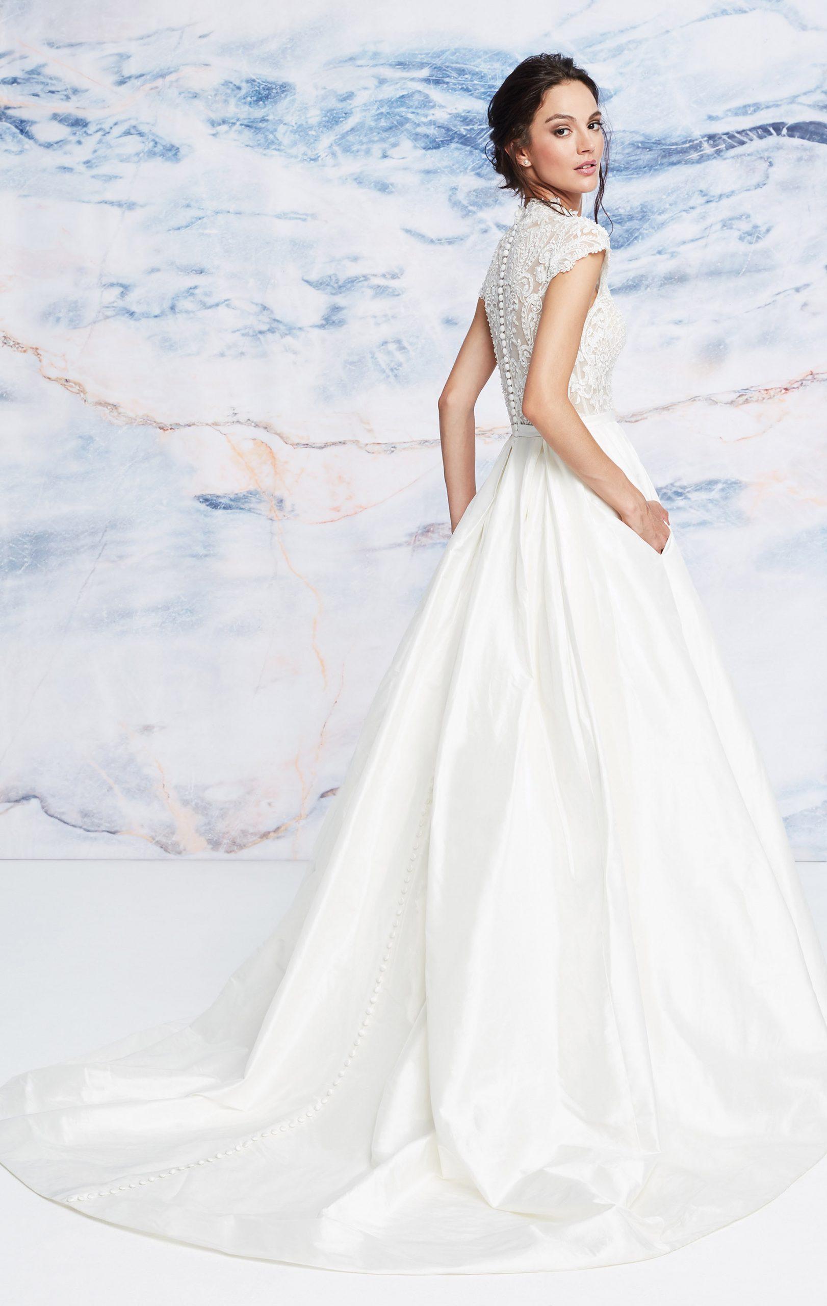 Signature Wedding Dresses by Justin Alexander